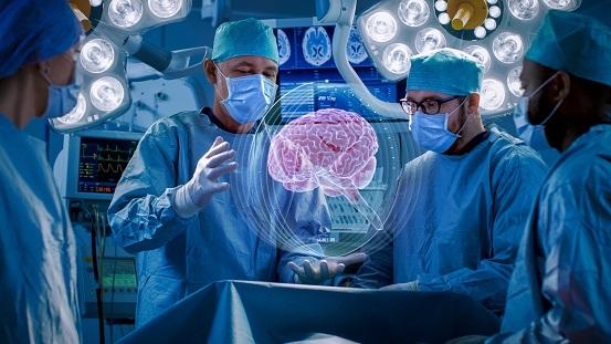 Neurosurgery, WakeMed Health & Hospitals, Raleigh & Wake County, NC